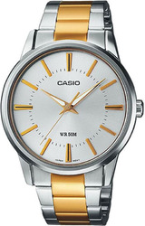 Часы CASIO LTP-1303SG-7AVEF - Дека