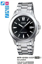 Часы CASIO MTP-1215A-1A2DF - Дека
