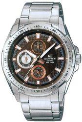 Часы CASIO EF-336D-5AVDF - Дека