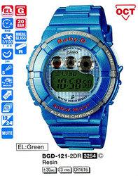 Годинник CASIO BGD-121-2ER 2011-04-13_BGD-121-2E.jpg — Дека