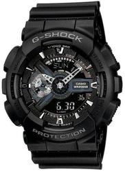 Часы CASIO GA-110-1BER - Дека
