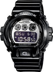 Годинник CASIO DW-6900NB-1ER - Дека