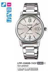 Часы CASIO LTP-1380D-7ADF - Дека