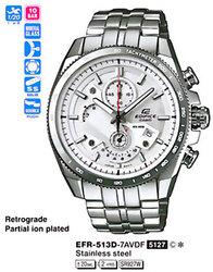 Часы CASIO EFR-513D-7AVEF - Дека