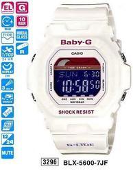 Часы CASIO BLX-5600-7ER - Дека
