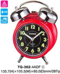 Часы CASIO TQ-362-4ADF - Дека