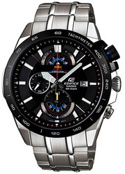 Часы CASIO EFR-520RB-1AER - Дека