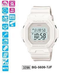 Часы CASIO BG-5606-7ER - Дека