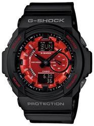 Часы CASIO GA-150MF-1AER - Дека