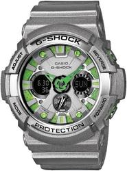 Часы CASIO GA-200SH-8AER - Дека