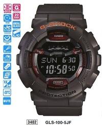 Часы CASIO GLS-100-5ER - Дека