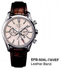 Часы CASIO EFB-504L-7AVEF - Дека