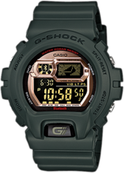 Часы CASIO GB-6900B-3ER - Дека
