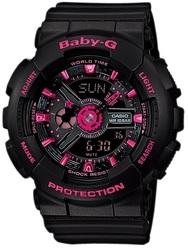 Часы CASIO BA-111-1AER - Дека