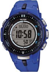 Часы CASIO PRW-3000-2BER - Дека