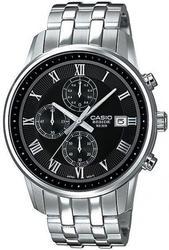 Часы CASIO BEM-511D-1AVDF - Дека