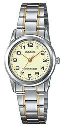 Годинник CASIO LTP-V001SG-9BUDF - Дека