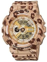 Часы CASIO BA-110LP-9AER - Дека