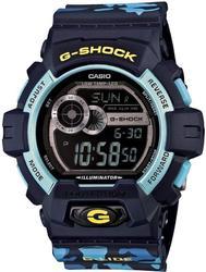 Часы CASIO GLS-8900CM-2ER - Дека