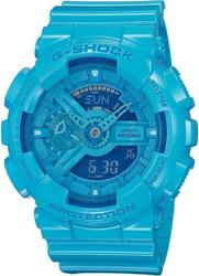 Часы CASIO GMA-S110CC-2AER - Дека