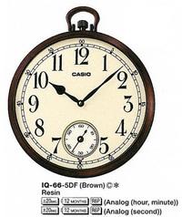 Часы CASIO IQ-66-5DF - Дека