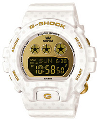 Часы CASIO GMD-S6900SP-7ER - Дека