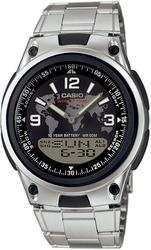 Часы CASIO AW-80D-1A2VEF - Дека