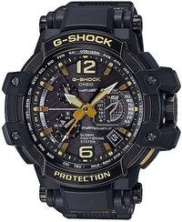 Часы CASIO GPW-1000VFC-1AER - Дека