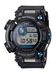 Годинник CASIO GWF-D1000B-1ER - Дека