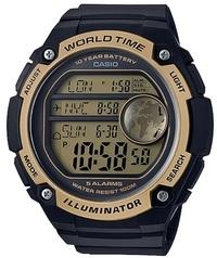 Часы CASIO AE-3000W-9AVEF - ДЕКА