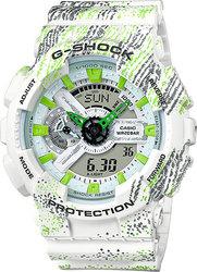 Часы CASIO GA-110TX-7AER - Дека
