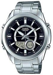 Часы CASIO AMW-810D-1AVDF - Дека