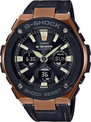 Часы CASIO GST-W120L-1AER - Дека