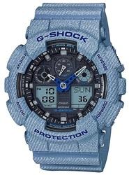 Часы CASIO GA-100DE-2AER - Дека