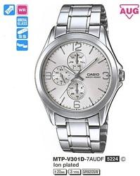 Часы CASIO MTP-V301D-7AUDF - Дека