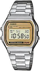Годинник CASIO A158WEA-9EF - Дека