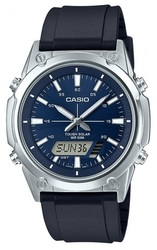 Часы CASIO AMW-S820-2AVDF - Дека