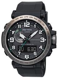 Часы CASIO PRW-6600Y-1ER - Дека