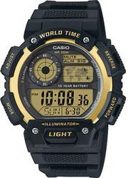Часы CASIO AE-1400WH-9AVEF - Дека