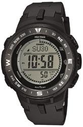 Часы CASIO PRG-330-1ER - Дека