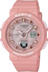 Часы CASIO BGA-250-4AER - Дека