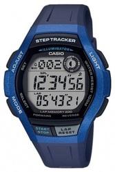 Часы CASIO WS-2000H-2AVEF - Дека
