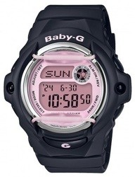 Часы CASIO BG-169M-1ER - Дека