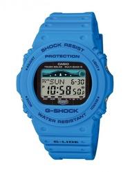 Годинник CASIO GWX-5700CS-2ER - Дека