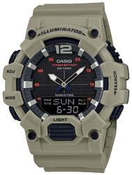 Часы CASIO HDC-700-3A3VEF - Дека