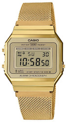 Часы CASIO A700WEMG-9AEF - Дека