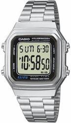 Часы CASIO A178WEA-1AEF - ДЕКА