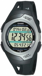 Часы CASIO STR-300C-1VER - Дека