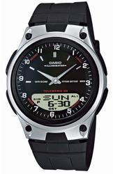 Часы CASIO AW-80-1AVEF - Дека
