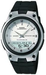 Часы CASIO AW-80-7AVEF - Дека